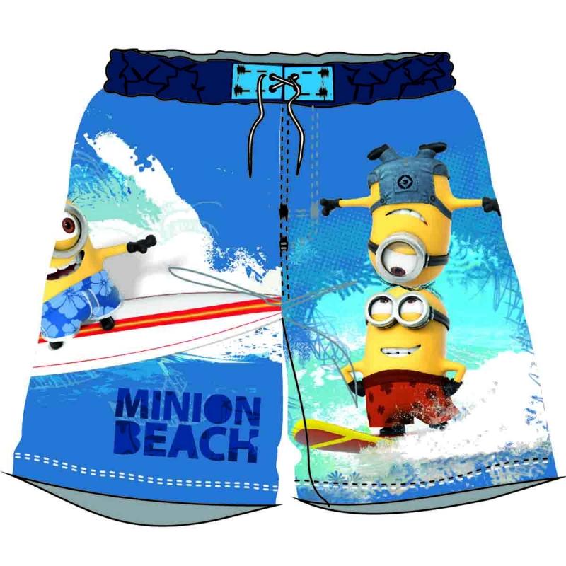 Bermude Baieti Funny Minions