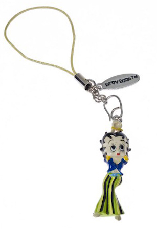 Betty Boop Jewels - Charm