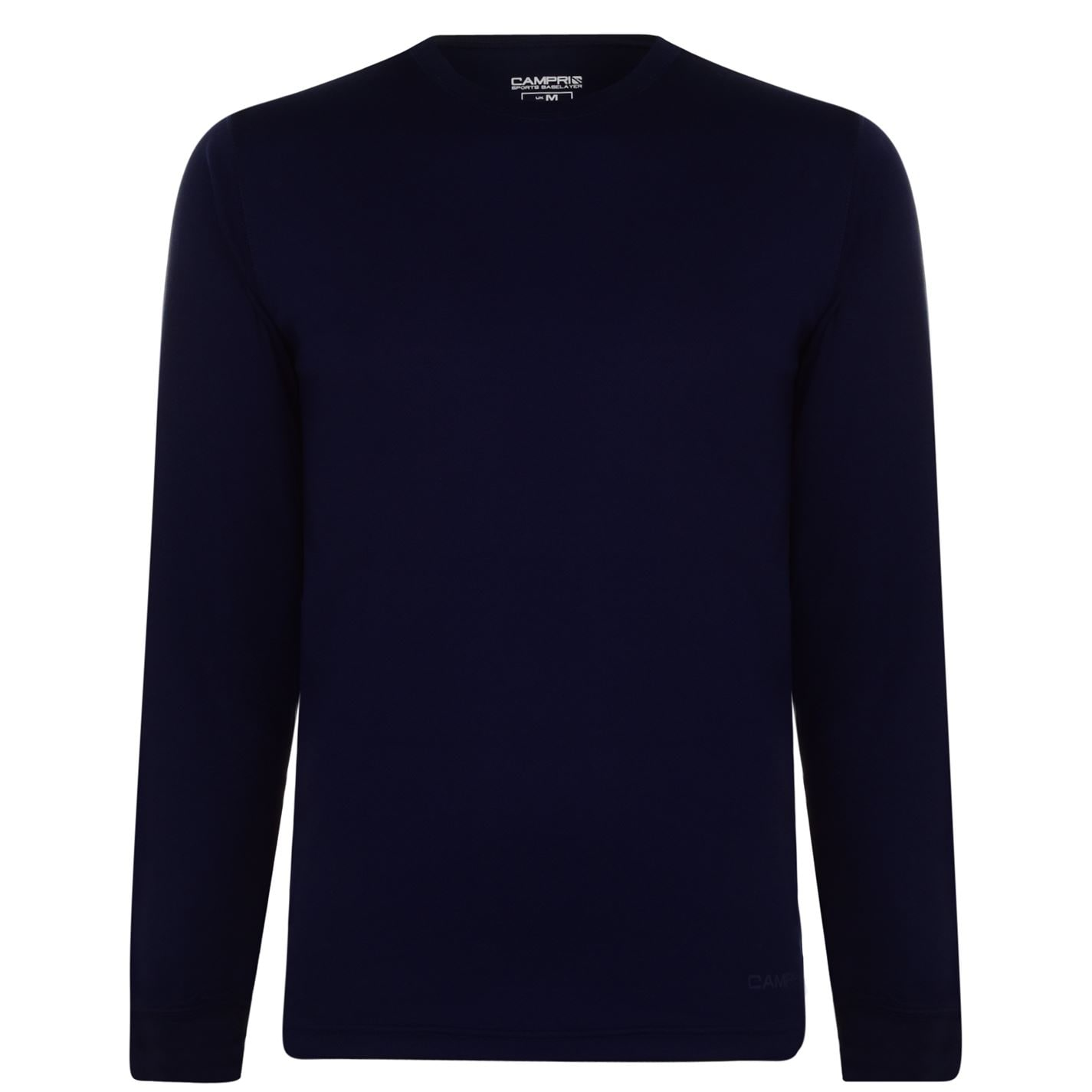 Mergi la Bluza de corp Campri termic pentru Barbati bleumarin