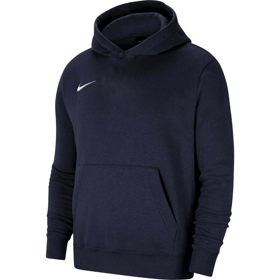 Mergi la Bluza de trening Jacheta Nike Park Therma Fall bleumarin CW6896 451 pentru Copii