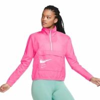 Mergi la Bluze de trening Nike Swoosh Run Po Jkt roz CU3254 607 pentru femei
