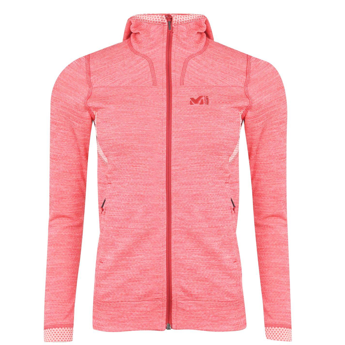 Bluze Hanorac Millet Lokka pentru Femei rosu