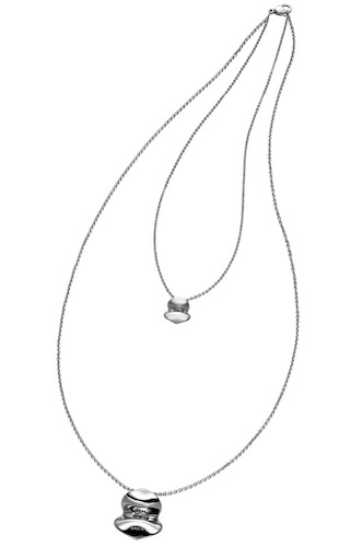 Breil Jewels Lucky Collananecklace