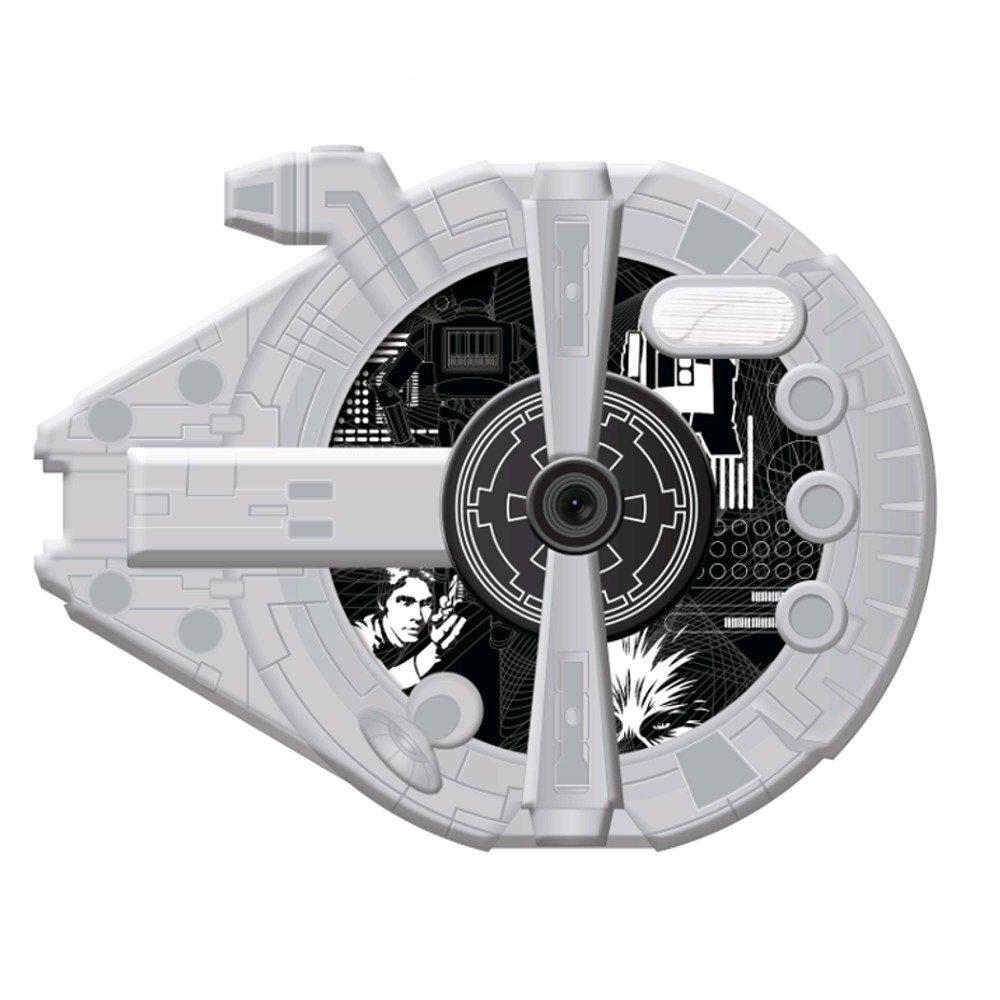Camera Foto Digitala 1.3 Mpx Falcon Star Wars