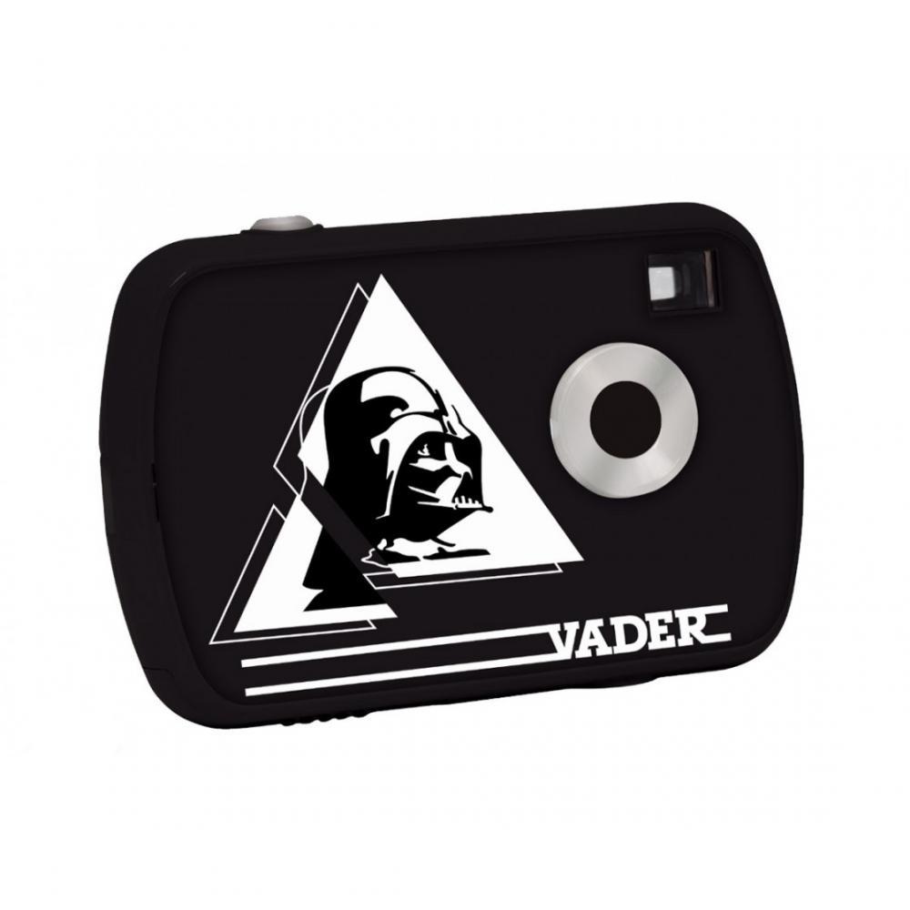 Camera Foto Digitala 1.3 Mpx negru Darth Vader Star Wars