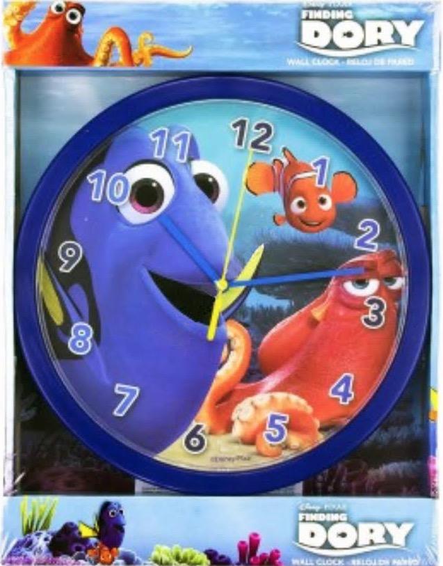 Ceas de perete Nemo