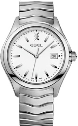 Ceas Ebel Mod Wave Gent Quartz 40mm