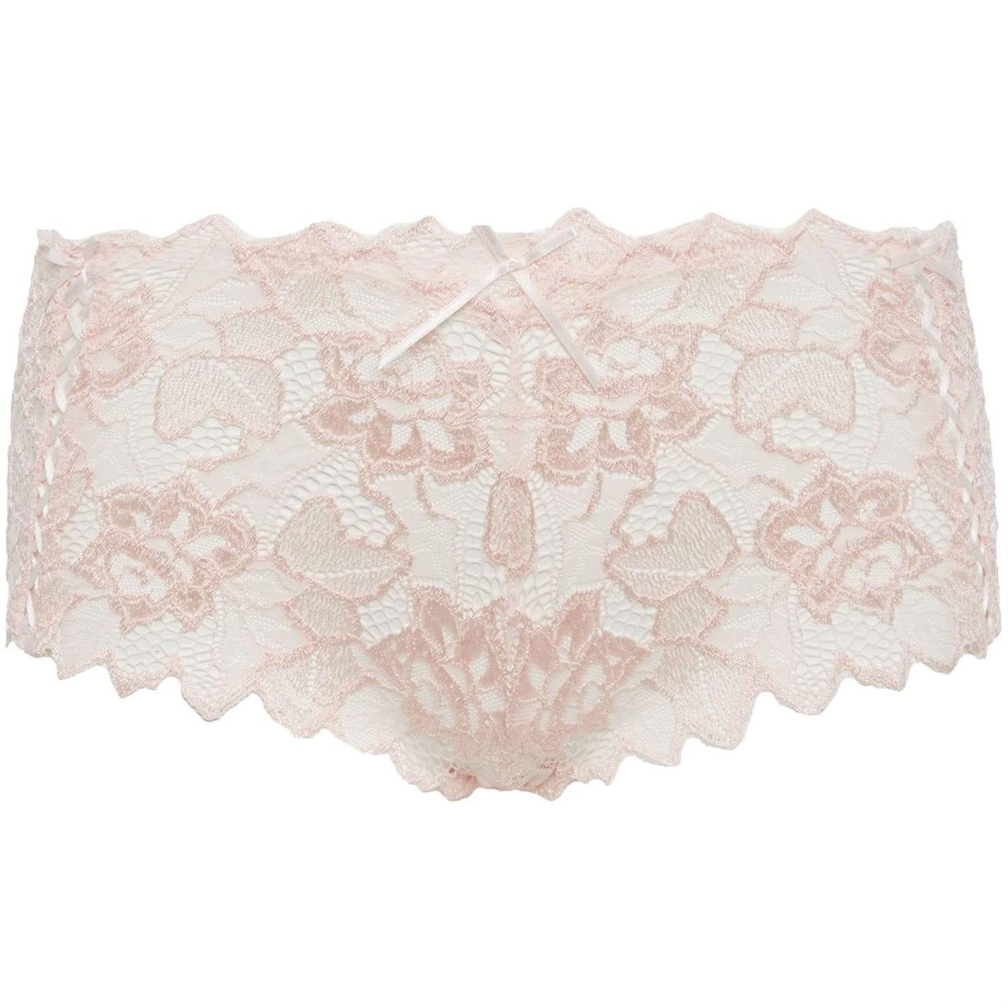 Chiloti Lepel Fiore short roz