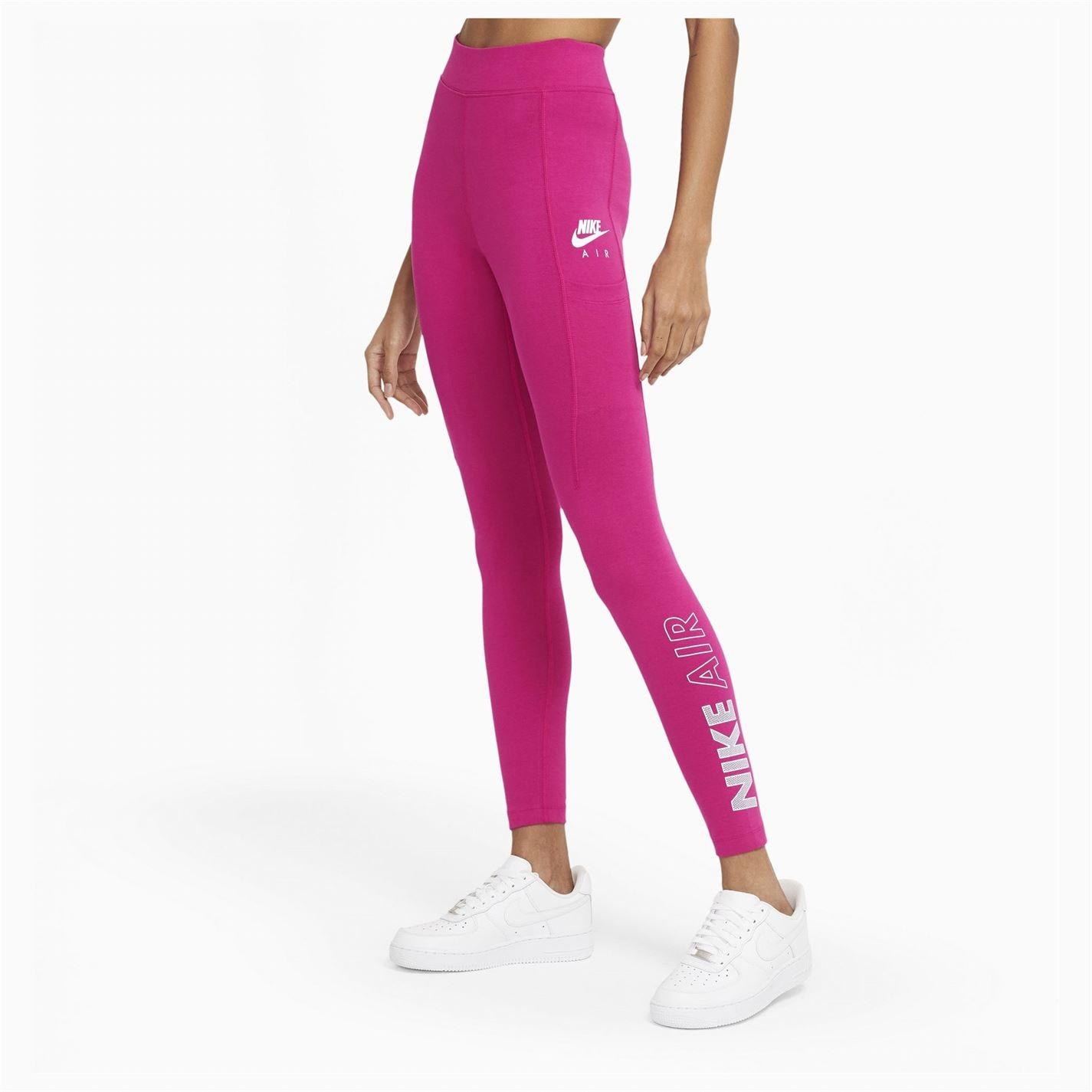 Mergi la Colanti Nike Air pentru femei roz