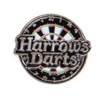 Darts Pin Badges