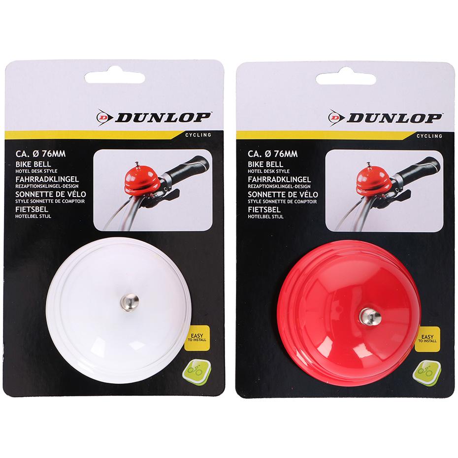 Dunlop bicicleta Bell 76 Mm 2040285