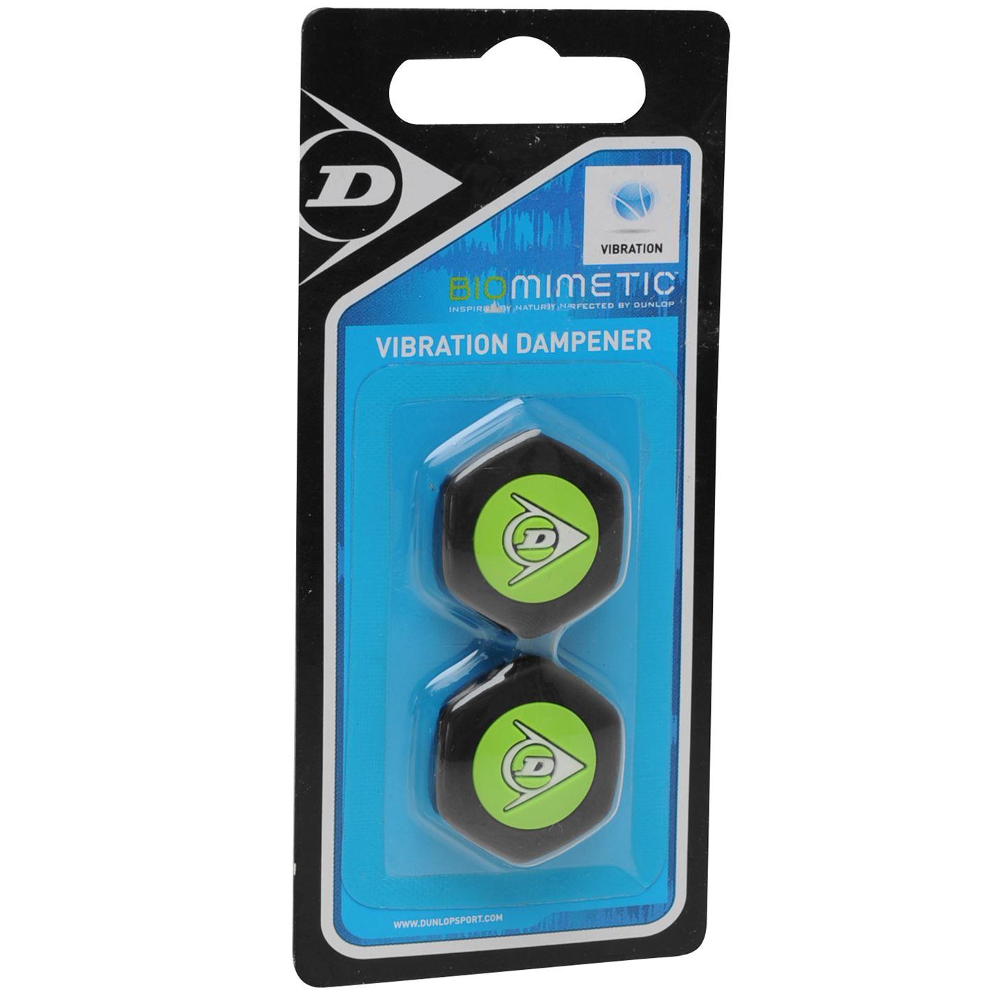 Dunlop Vibration Dampener