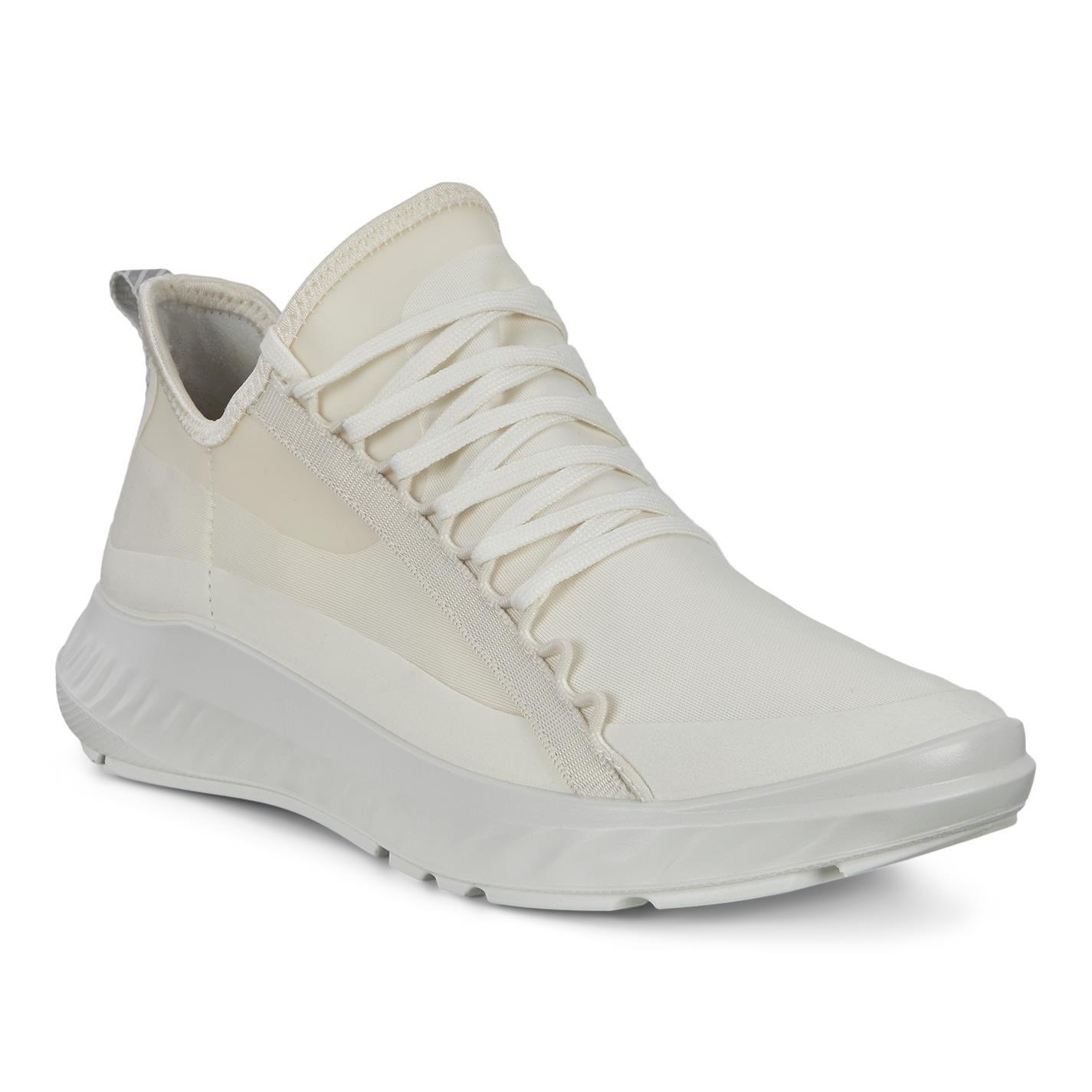 Ecco ST1 Lite alb