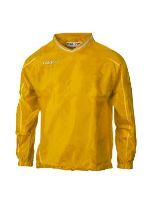 Echipament ploaie K-way Zurigo Giallo Max Sport