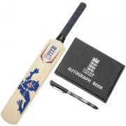 England Cricket Autograph Set