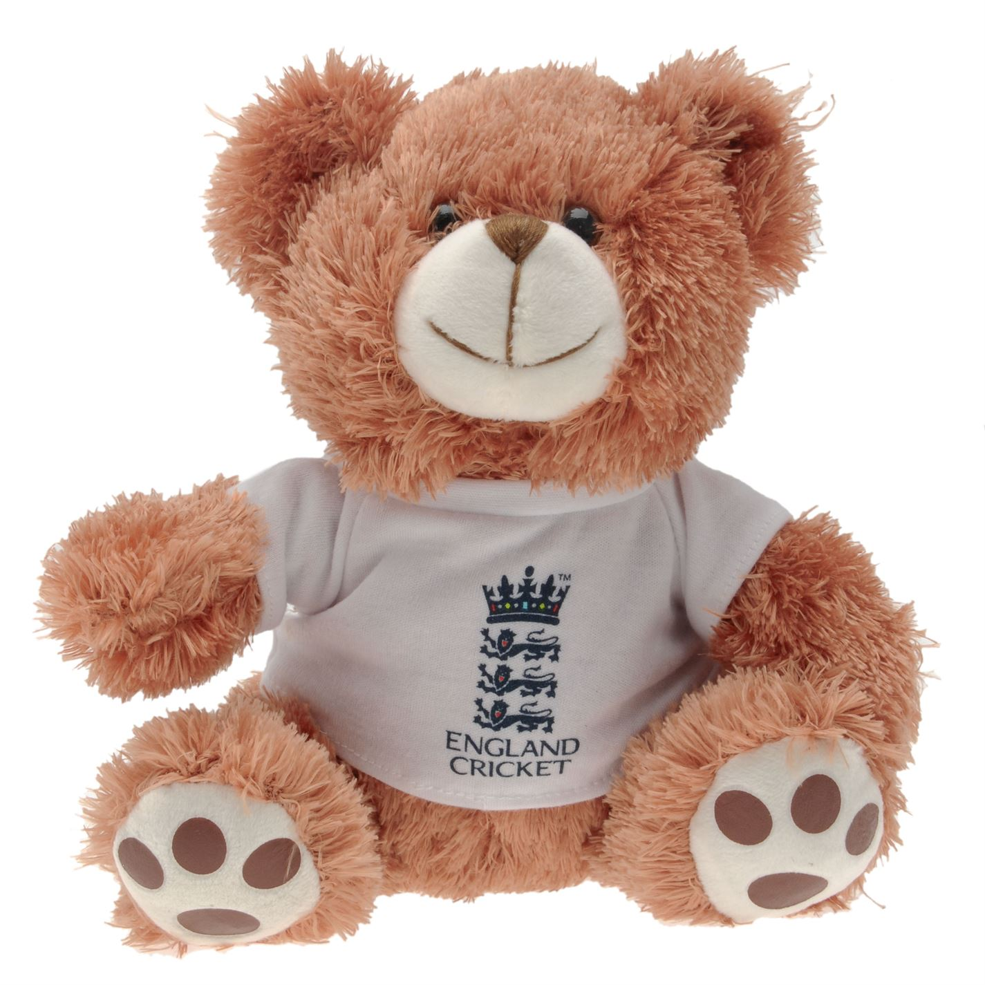 Ursulet Teddy Bear England Cricket Cricket