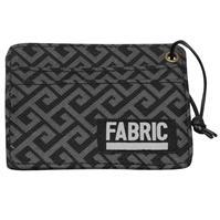 Fabric Geo Card Holder