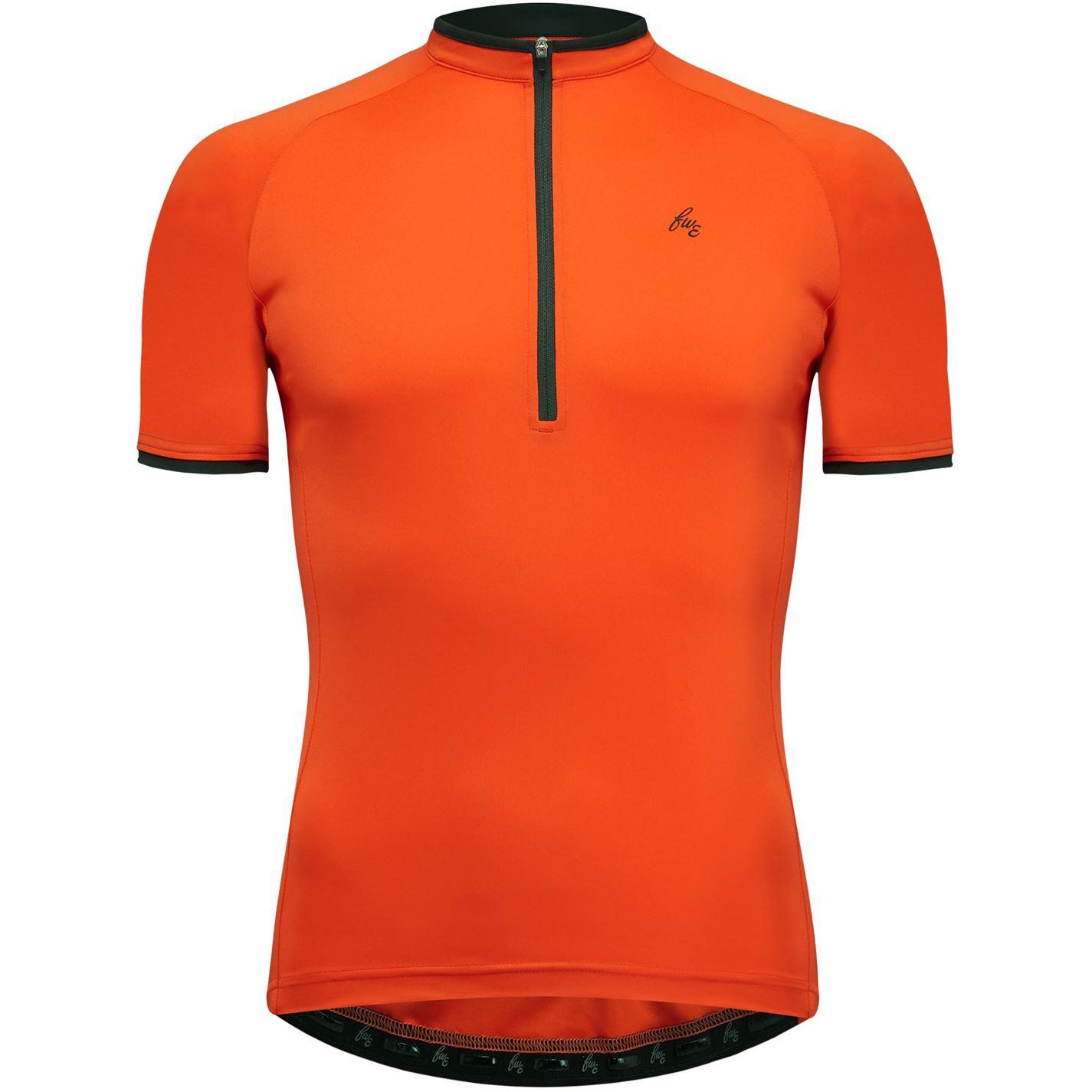 Mergi la FWE BKB Jersey portocaliu