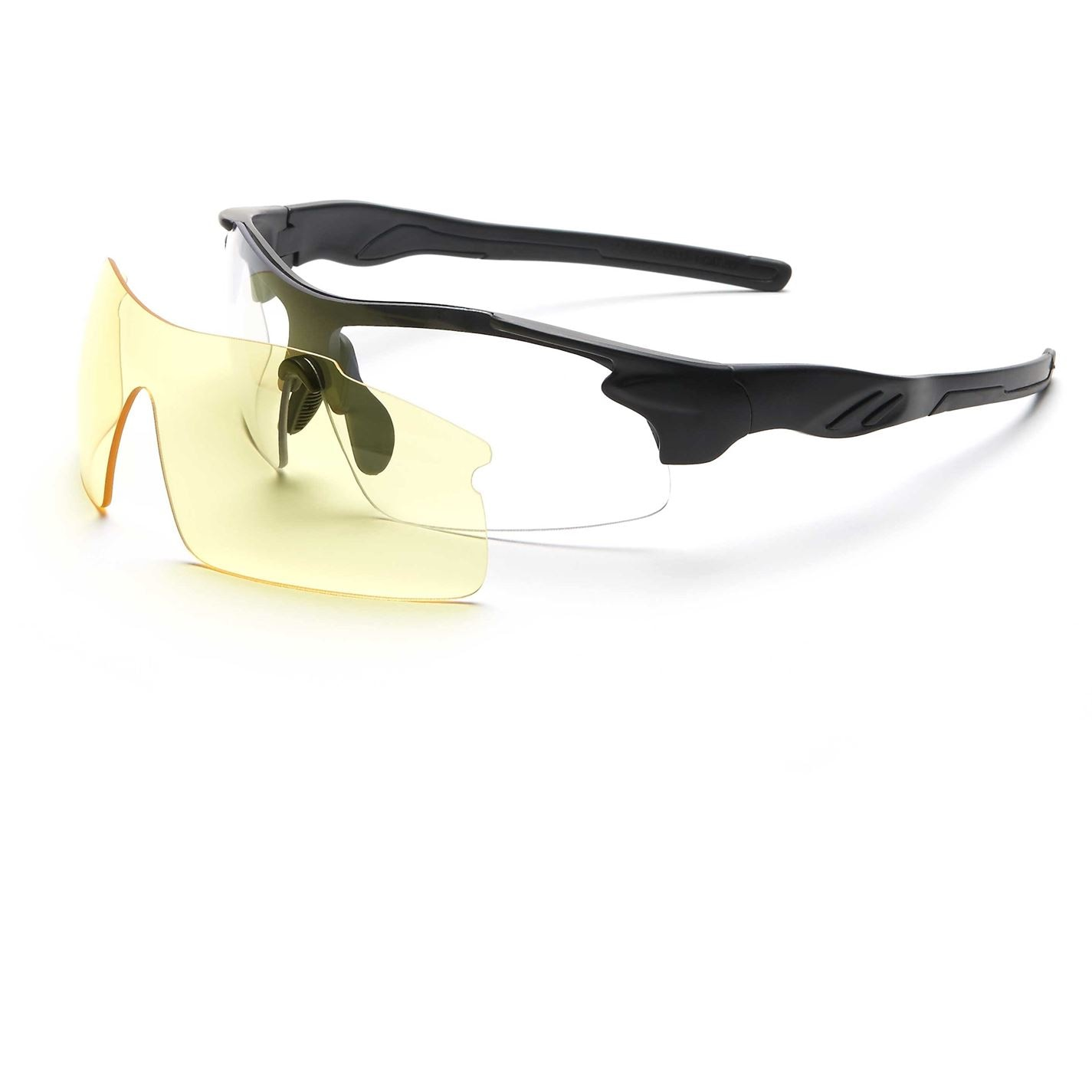 Mergi la FWE Photochromic Hydrophobic Multi Lens Glasses negru
