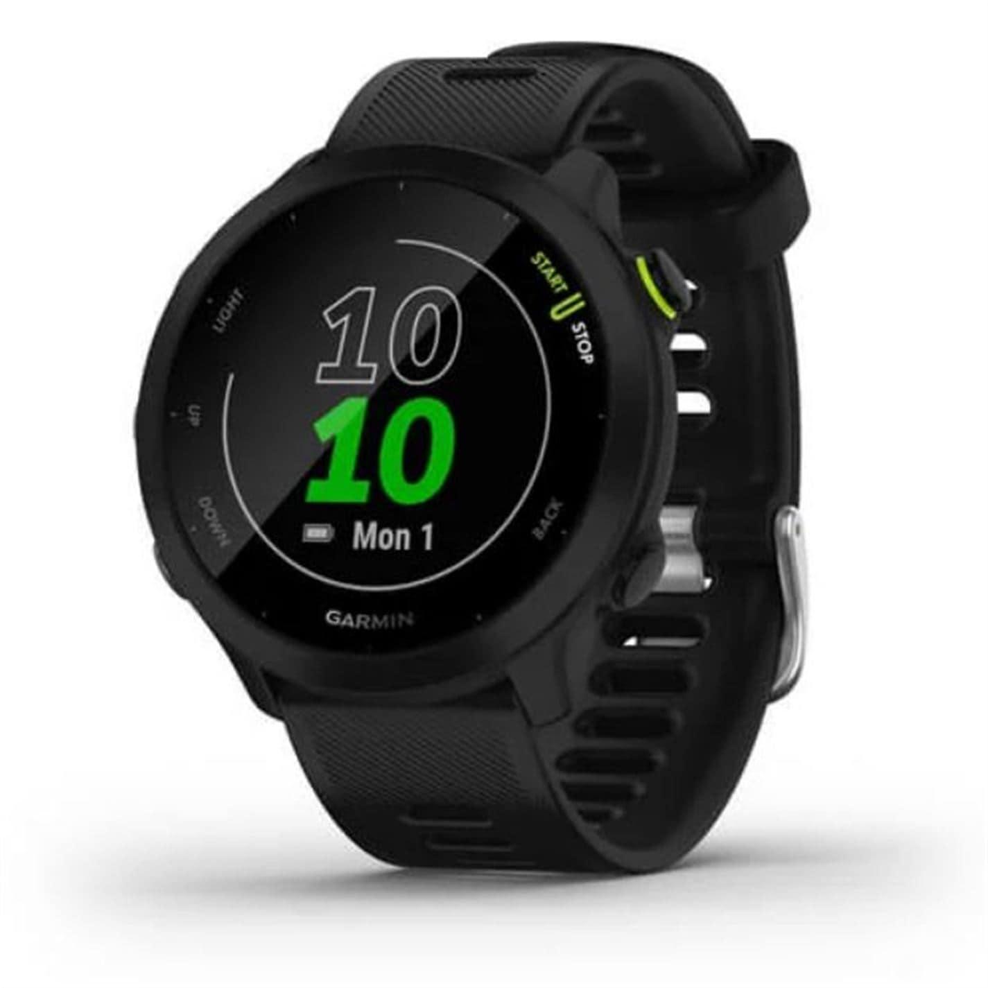 Mergi la Garmin Forerunner 55 Smartwatch negru