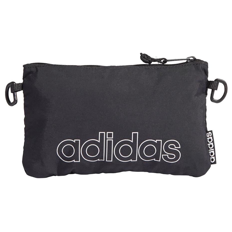 Mergi la Geanta de Umar Adidas Clsc Satchel negru GN2083
