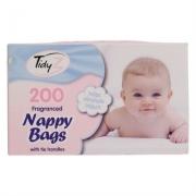 Geanta Mega Value Boxed Nappy