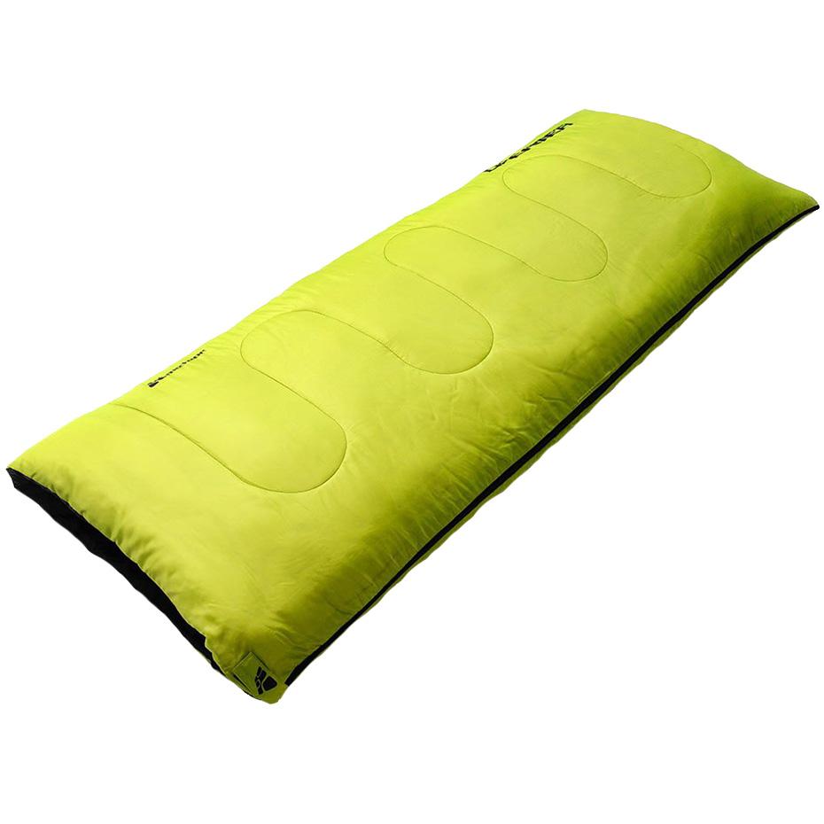 Geanta Meteor Dreamer verde-negru 81128 Left
