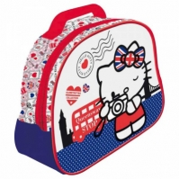 Geanta pranz Gentuta Hello Kitty