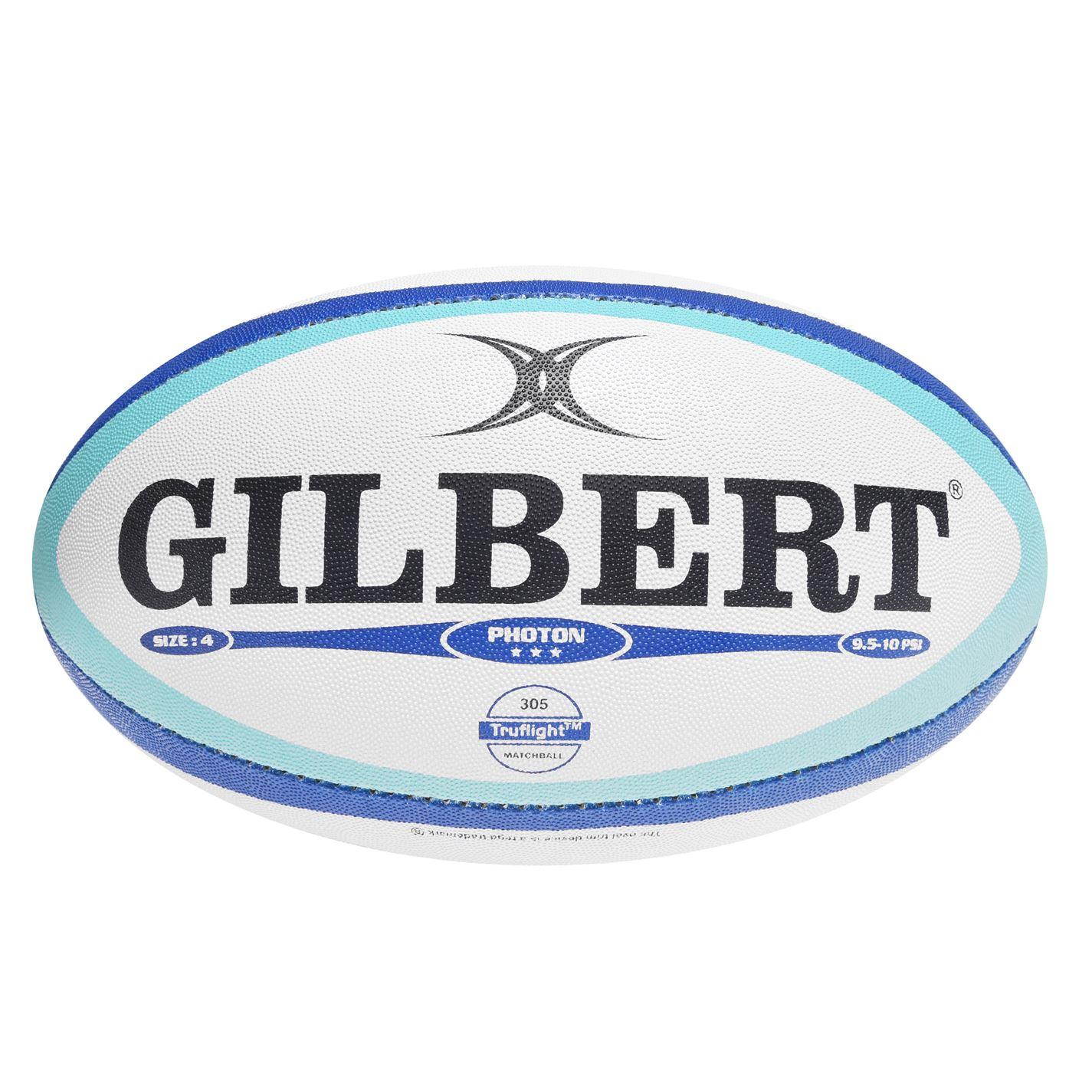 Mergi la Minge rugby Gilbert Photon sky albastru