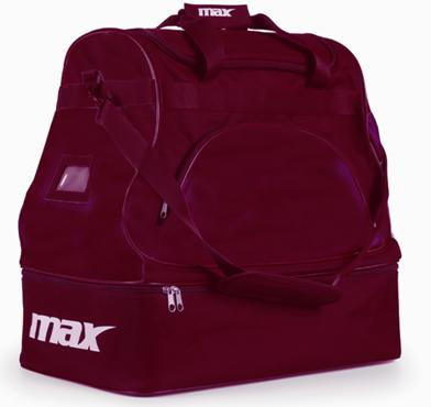 Geanta sport Iseo Rosso Max Sport
