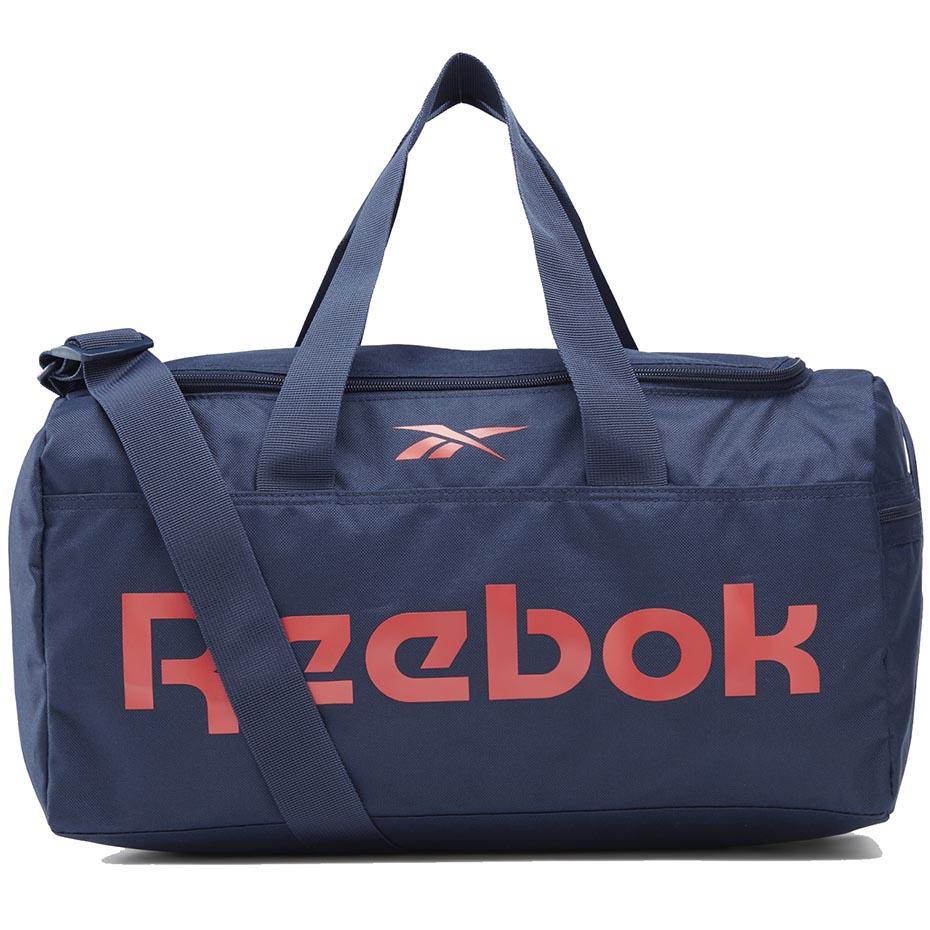 Mergi la Geanta sport Reebok Active Core bleumarin GN7739