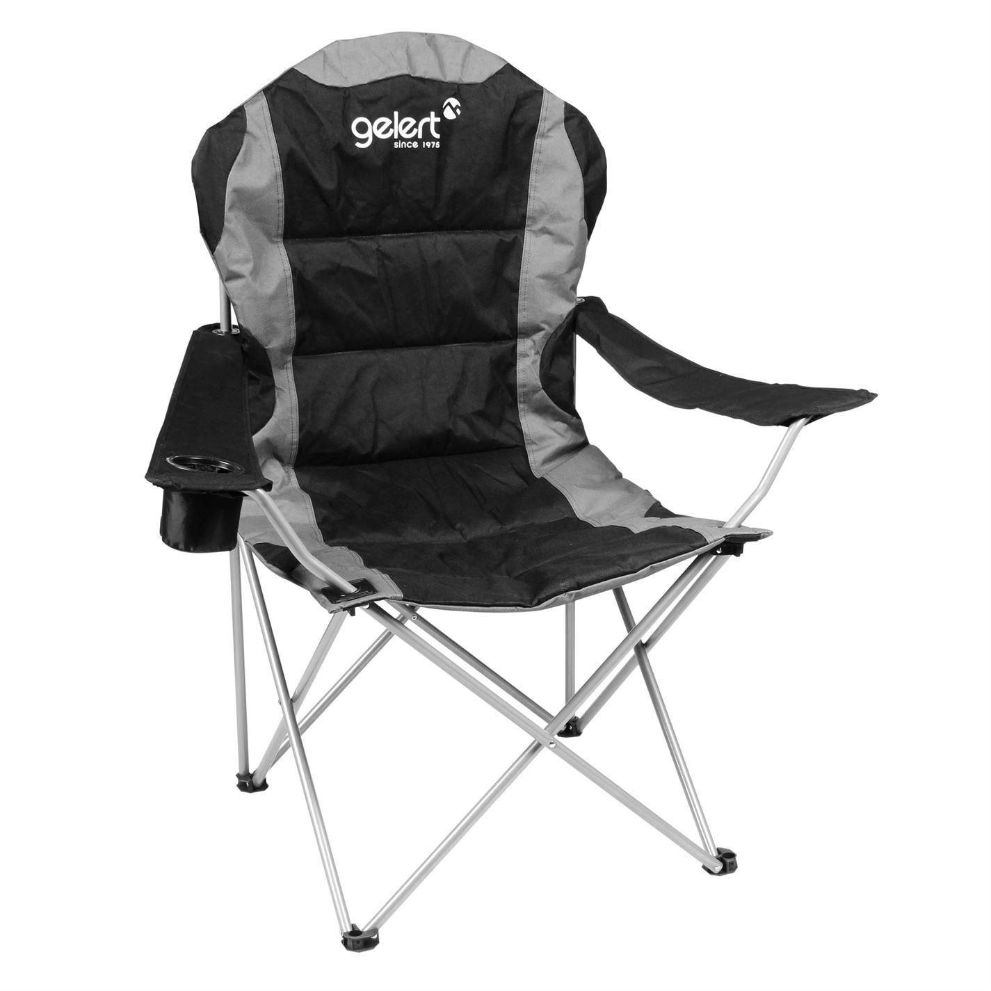 Gelert Deluxe Camping Chair