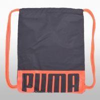 Geanta sala Puma Deck Gym Sack Asphalt Unisex adulti