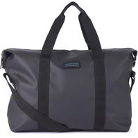Mergi la Genti voiaj Holdall Barbour International Kirby negru bk11