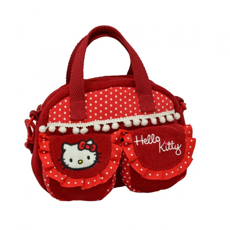 Gentuta De Mana Charleston Vip Hello Kitty