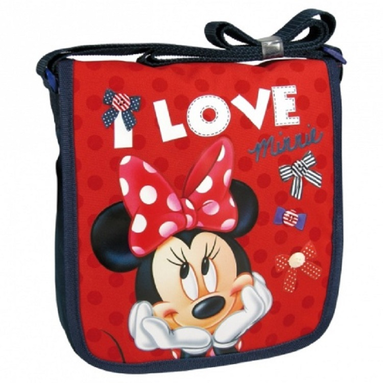 Gentuta De Umar Buttons Minnie Mouse
