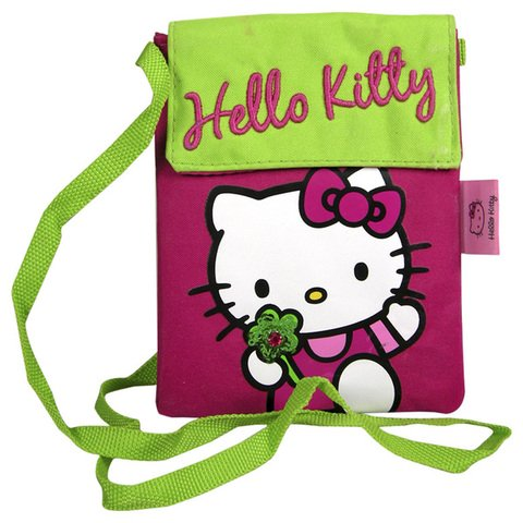 Gentuta De Umar Flower Hello Kitty