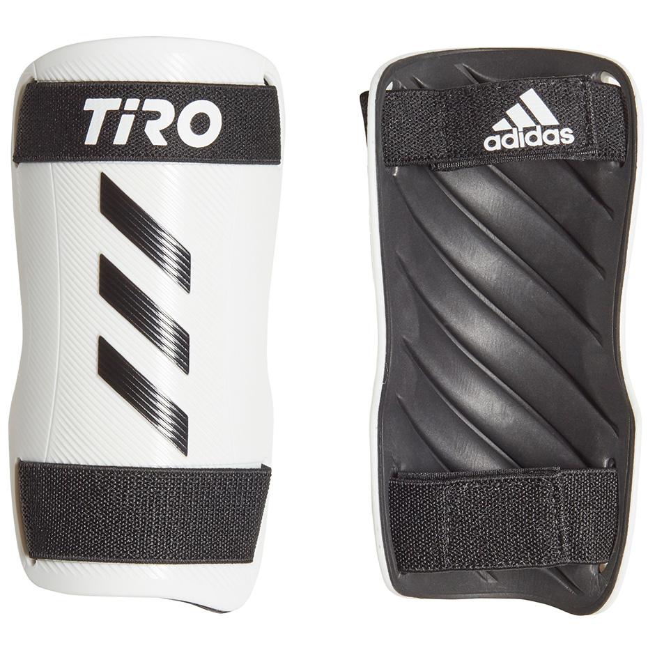 Mergi la Ghete de fotbal Adidas Tiro SG antrenament alb And negru GJ7758