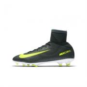 Ghete de fotbal Nike Mercurial Superfly CR7 DF FG pentru copii