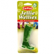 Cizme cauciuc ploaie Ghete Mega Value Car Jellie Air Freshener