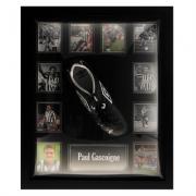 Ghete Paul Gascoigne Hand Signed
