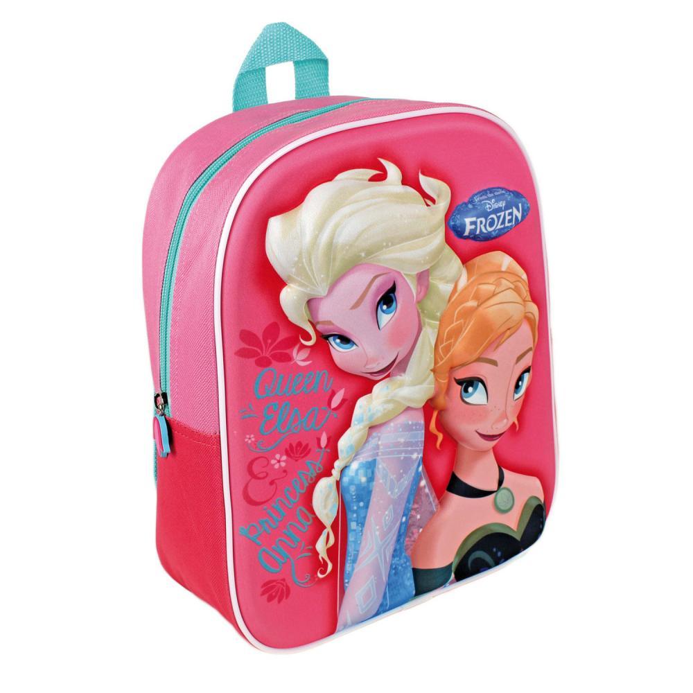Ghiozdan Love Disney Frozen