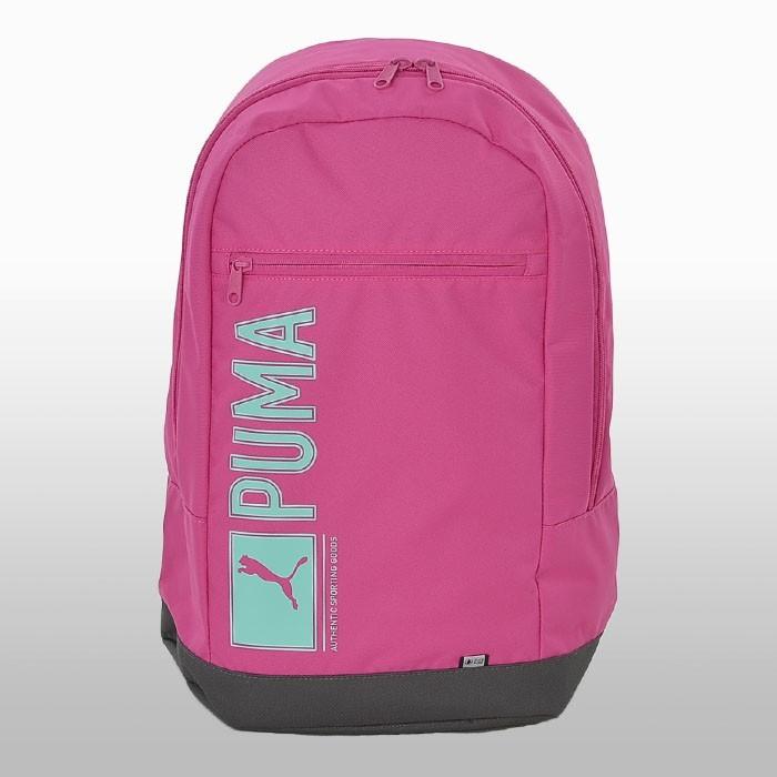 Rucsac roz Puma Pioneer Backpack I Femei