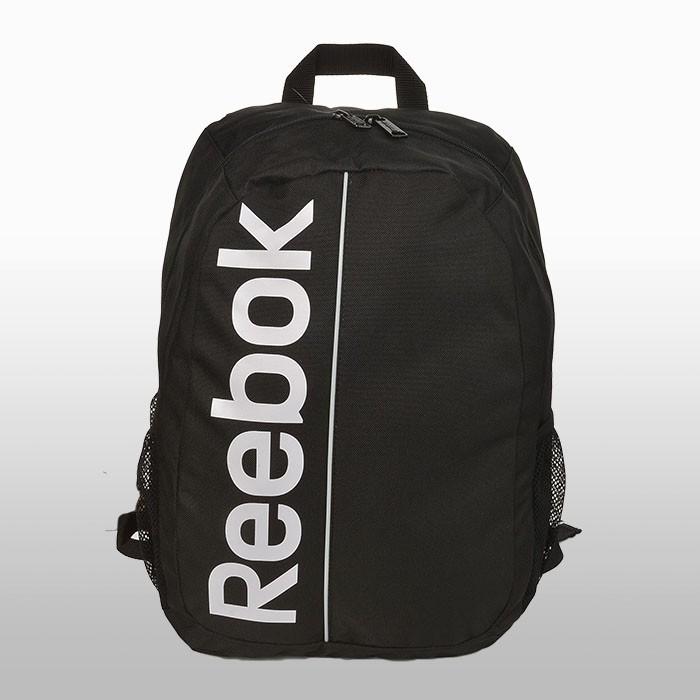 Rucsac negru Reebok Sport Roy Bkp Unisex