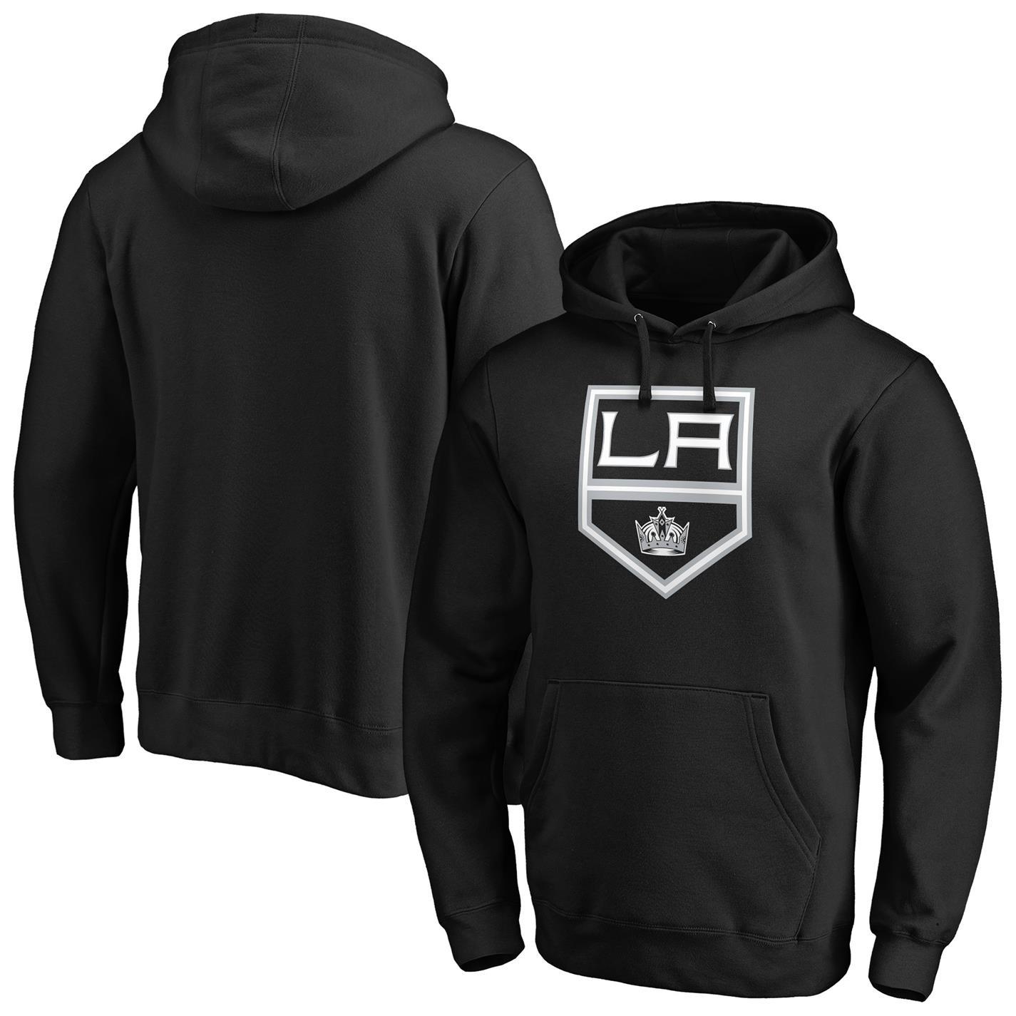 Mergi la Hanorac NHL Logo pentru barbati