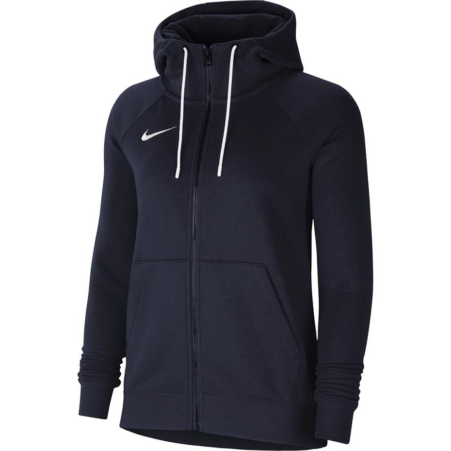 Mergi la Hanorac Nike Park 20 bleumarin CW6955 451 pentru femei