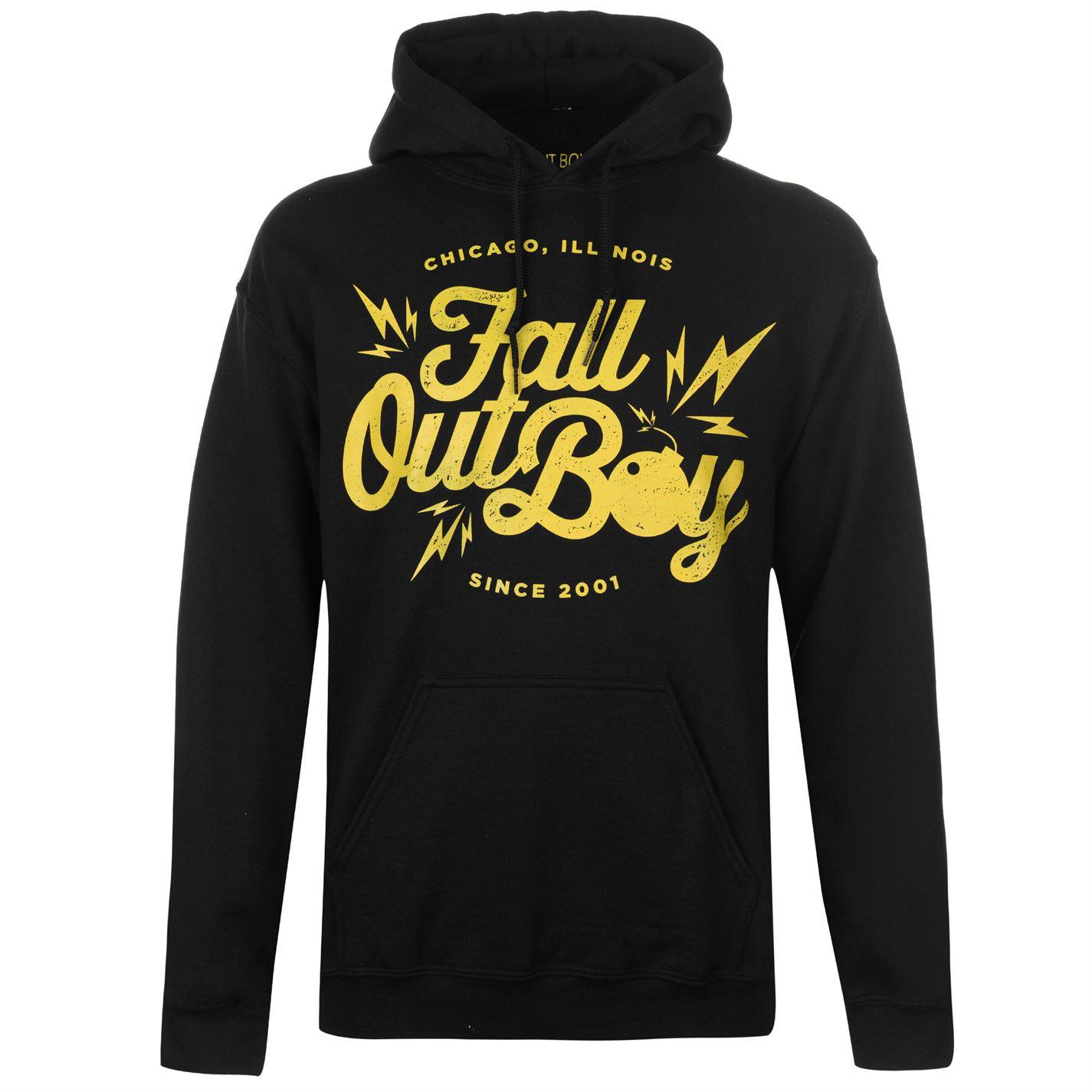 Hanorac Official Fall Out pentru Barbati baiat