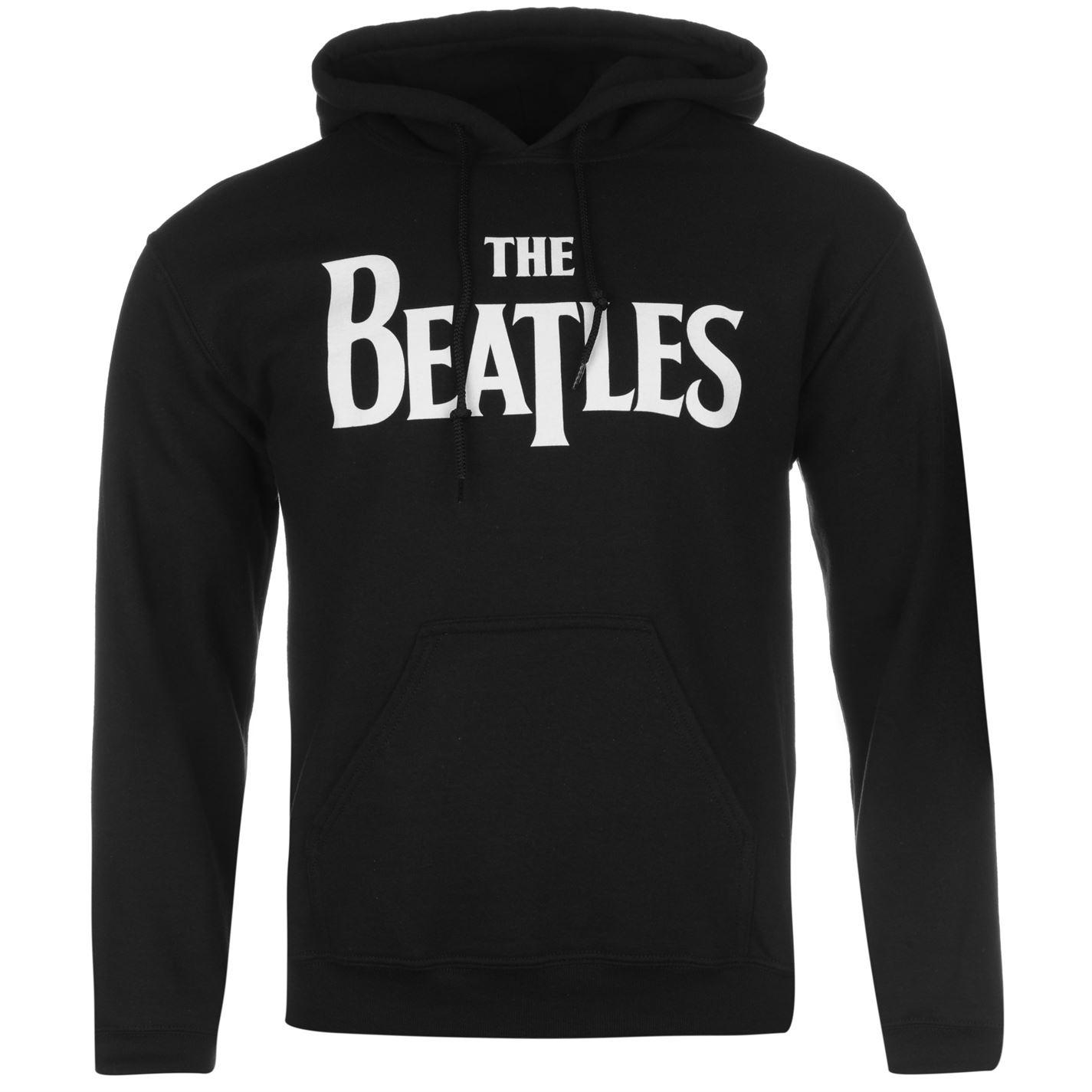 Hanorac Official The Beatles pentru Barbati