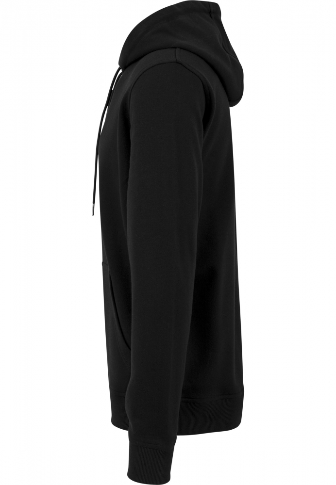 Hanorac simplu model sport Basic negru Urban Classics