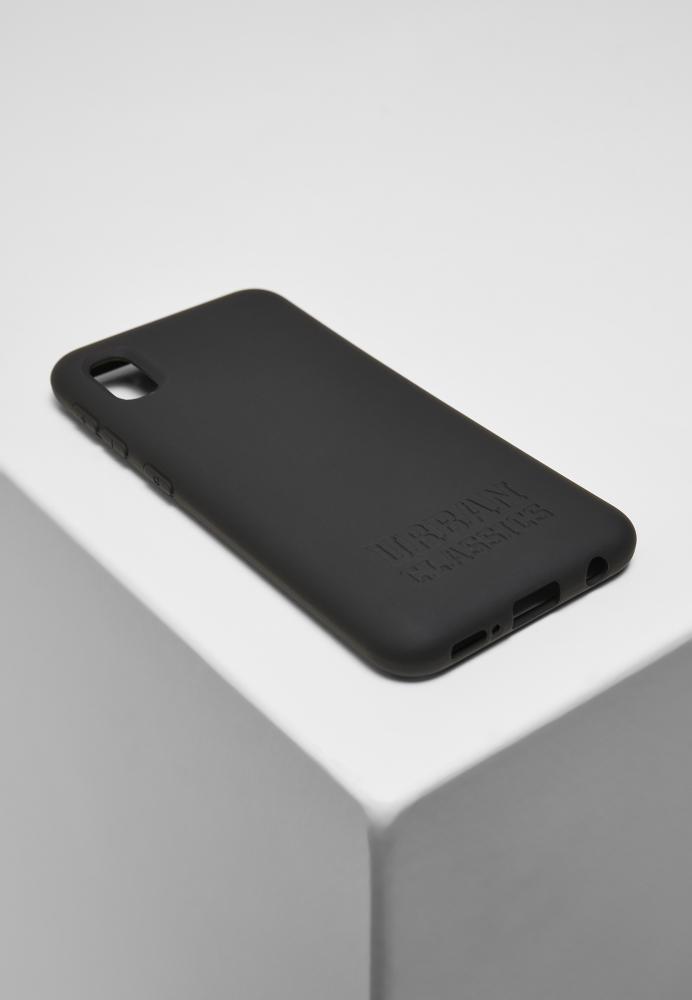 Mergi la Husa telefon Logo Galaxy A10e negru Urban Classics